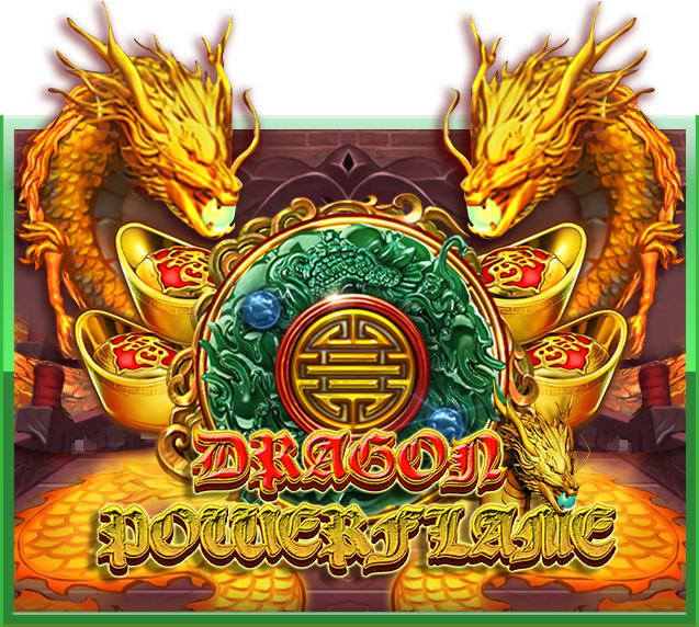 Dragon Power Flame 2020